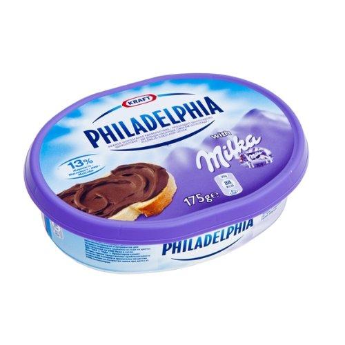 philadelphia-spreadable-cream-cheese-milka-chocolate-with-milk-62-oz-or-175-g