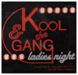 Kool and the Gang Ladies Night