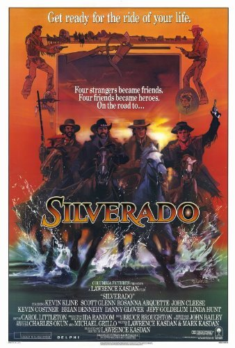 Silverado-POSTER-Movie-27-x-40-Inches-69cm-x-102cm-1985