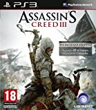 Assassin's Creed III (Exclusive Edition)[PS3]