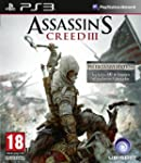 Assassin's Creed III (Exclusive Editi...