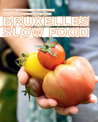 Bruxelles Slow Food