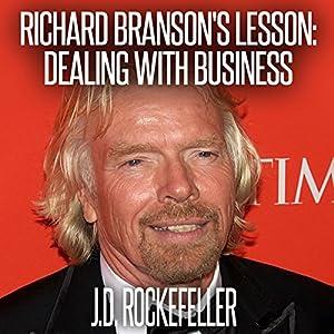 Richard Branson's Lesson Audiobook