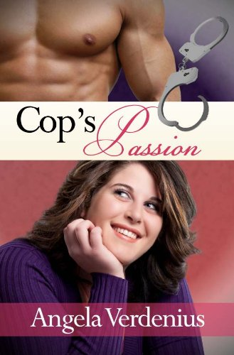Cop's Passion (Big Girls Lovin')