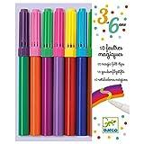 Colores para peques 10 Rotuladores m�gicos