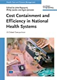 img - for Cost Containment and Efficiency in National Health Systems: A Global Comparison book / textbook / text book