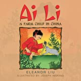 img - for Ai Li A Farm Child in China book / textbook / text book