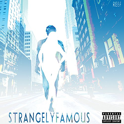 strangely-famous