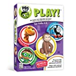PBS Kids Play 2nd Edition