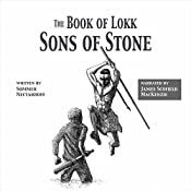 Sons of Stone: The Book of Lokk | Sommer Nectarhoff