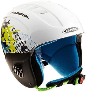 Alpina Carat Ski Helmet
