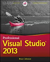 Professional Visual Studio 2013 Front Cover