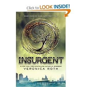 Divergent 1-2 - Veronica Roth