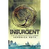 Insurgent (Divergent) ~ Veronica Roth
