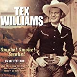 Tex Williams Smoke Smoke Smoke