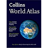 Collins World Atlas: New Edition (Collins World Atlases)