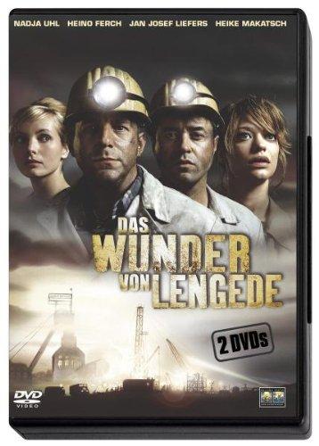Das Wunder von Lengede (2 DVDs)