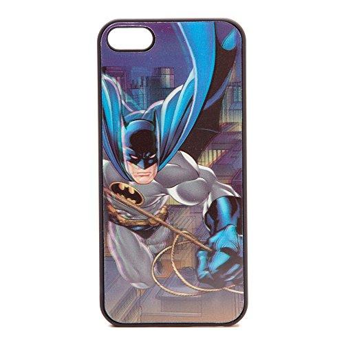 Custodia Rigida iPhone 5 Batman 4D