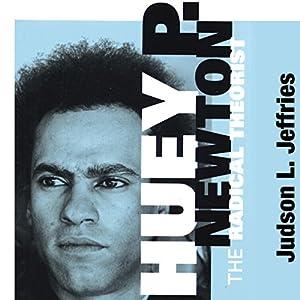 Huey P. Newton Audiobook