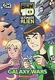 Ben 10 Alien Force: Galaxy Wars