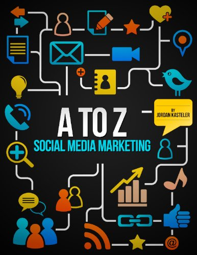 A to Z: Social Media Marketing