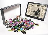 Photo Jigsaw Puzzle Of Parkhurst On Moto...