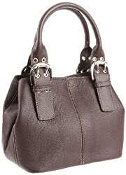 Tignanello Perfect 10 French Tote