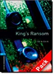 King's Ransom : Stage 5 (1800 headwor...