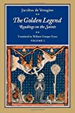 The Golden Legend: Readings on the Saints, Vol. 1 (0691001537) by Jacobus de Voragine