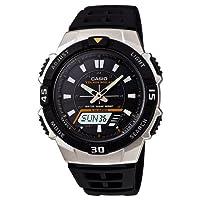 [カシオ]CASIO 腕時計 スタンダード CASIO SOLAR POWER SYSTEM タフソーラー AQ-S800W-1EJF メンズ