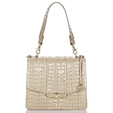 Ophelia Lady Bag<br>Ginger Ale La Scala
