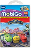Vtech MobiGo Touch Learning System Game - Chuggington