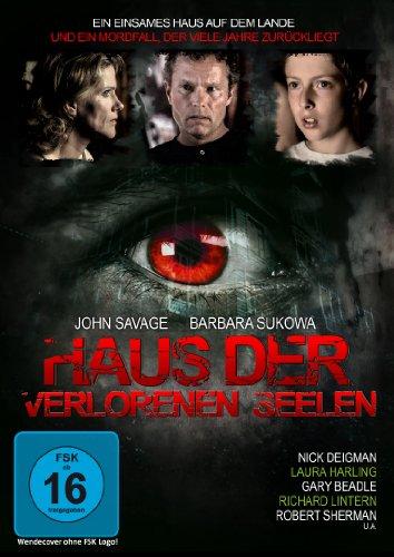 Haus der verlorenen Seelen (Horrorfilm mit John Savage und Barbara Sukowa)