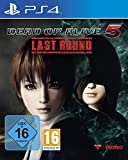 Dead or Alive 5 Last Round (PS4)