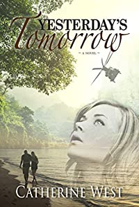 Yesterday's Tomorrow by Catherine West ebook deal