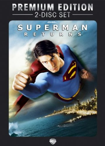 Superman Returns - Premium Edition (2 DVDs)