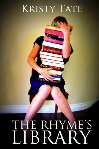 The Rhyme's Library (Rose Arbor Book 2) | freekindlefinds.blogspot.com