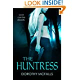 Huntress full length romantic suspense ebook
