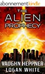 The Alien Prophecy (English Edition)