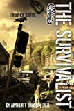 img - for The Survivalist (Frontier Justice) book / textbook / text book