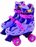 Disney Kid's Disney Fairies Roller Skate, Size 1-4