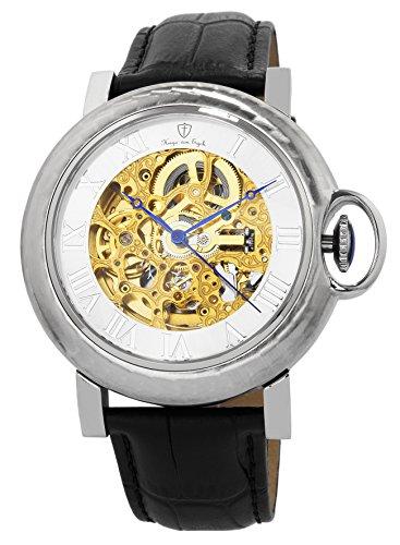 Hugo von Eyck orologio automatico da uomo Dionysos, HE202-102