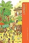 L'Afrique à petits pas par Scheidhauer-Fradin