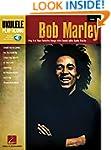 Bob Marley: Ukulele Play-Along Volume 26