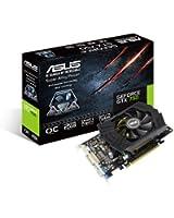 Asus GTX750-PHOC-2GD5 Carte Graphique Nvidia 2 Go GDDR5 Active
