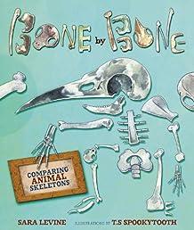 Bone by Bone: Comparing Animal Skeletons