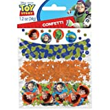 Toy Story Confetti - Holiday and Party Supplies