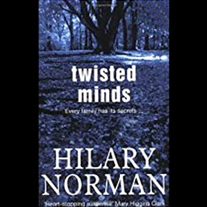 Twisted Minds Audiobook