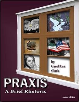 praxis 1 scene book