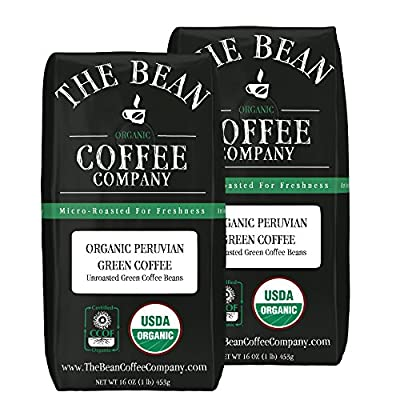 The Bean Coffee Company from The Bean Coffee Company